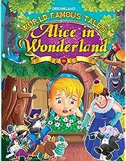 World Famous Tales - Alice In Wonderland
