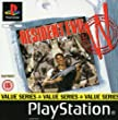 Resident Evil - Value Series (PS)