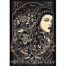 Morpheus Tales #24 Ebook (Morpheus Tales Magazine)