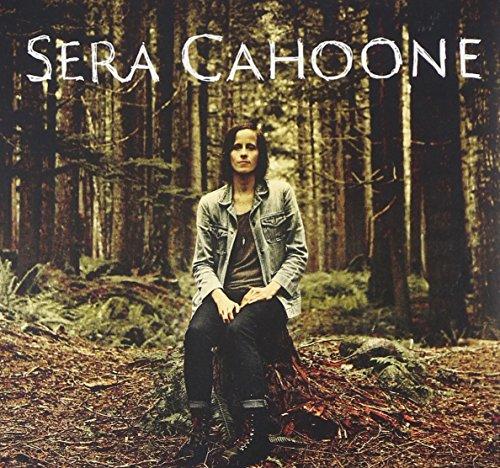 Sera Cahoone: Deer Creek Canyon (Audio CD)