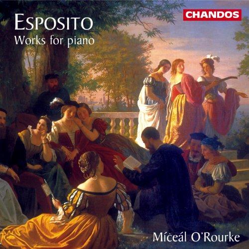 9 Preludes, Op. 72: Prelude No. 5