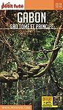 Guide Gabon - Sao Tomé-et-Principe 2018-2019 Petit Futé