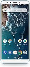 Xiaomi Mi A2 Smartphone Dual Sim da 64 GB, Blu [Italia]