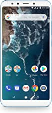 Xiaomi A2 4GB Ram 64GB Rom Dual Sim (EU Version) (Blau)