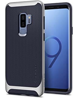 Spigen, Samsung Galaxy S9 Plus Screen Protector: Amazon.co.uk: Electronics