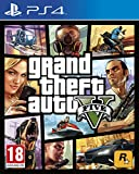 Grand Theft Auto V - uncut (AT) PS4 [German Version]