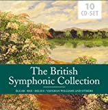 The British Symphonic Collection: Elgar, Bax, Delius, Vaughan, Williams, amo!