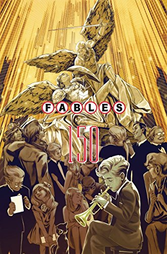 Fables - Volume 22