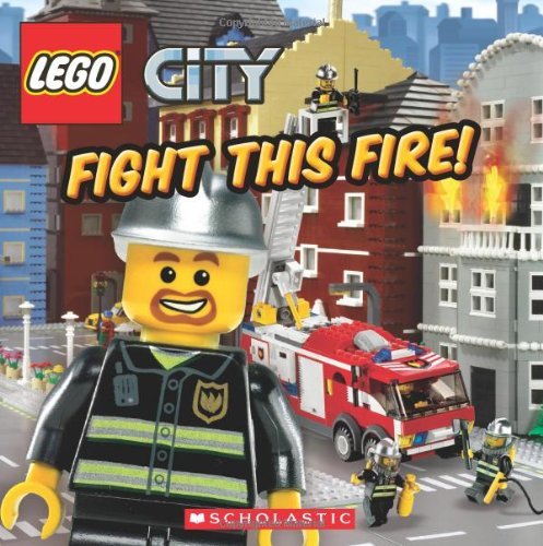 Lego City: Fight This Fire! - Herren Monsters Inc Kostüm