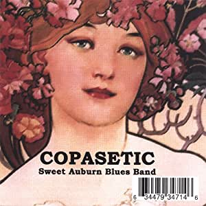 Copasetic [Import anglais]