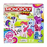 Hasbro Monopoly Junior My Little Pony Freundschaft ist Magie
