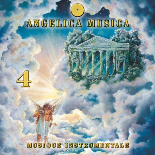 Angelica Musica - CD Vol 4