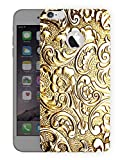 Best Case for iphone 6 plus Friends Cases For Iphone 6s - iShoppe Golden Yellow Flower Pattern Printed Designer Hard Cases Review