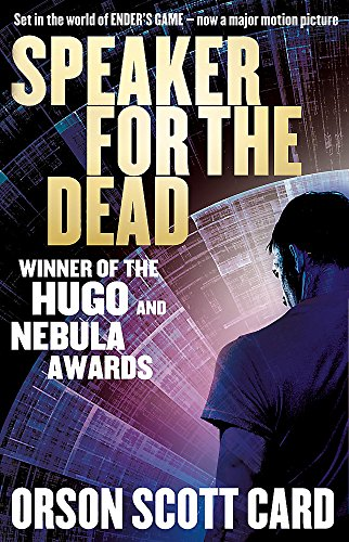 Speaker For The Dead: Book 2 in the Ender Saga