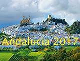 Andalusien 2017 - Spain - Spanien - Bildkalender quer (56 x 42) - Nomada Landschaftskalender - by Horst Haas - Horst Haas