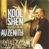 Kool Shen - Live [Import allemand]