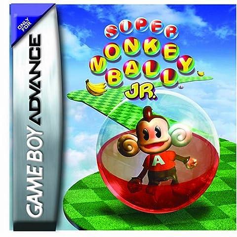 Super Monkey Ball Junior