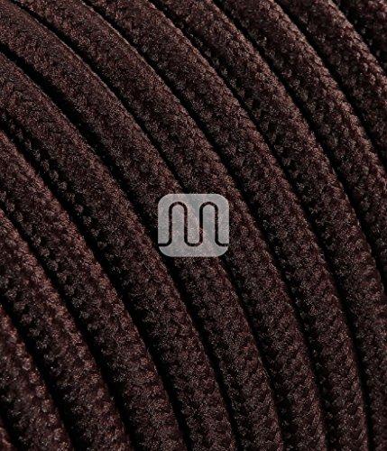 merlotti-20309-elektrische-kabel-rund-h03vv-2-x-075-braun-3-m