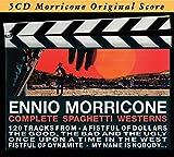 "Afficher ""Complete spaghetti westerns"""
