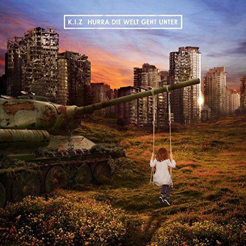 Hurra die Welt geht unter (Inklusive MP3 Downloadcode) [Vinyl LP]
