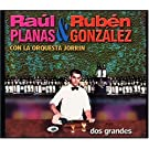 Dos Grandes by Raul Planas