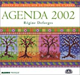 Agenda 2002 Régine Deforges