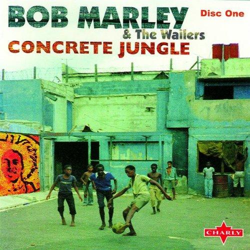 Concrete Jungle - Original