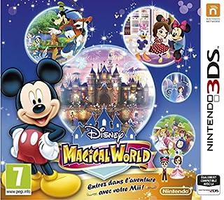 Disney Magical World (B00MIIGDFI) | Amazon price tracker / tracking, Amazon price history charts, Amazon price watches, Amazon price drop alerts