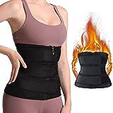 Lilvigor Dam midjetränare korsett trimmer bälte midja cincher kroppsformare sport gördel viktminskning formkläder