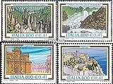 Italia 2627-2630 (completa.Problema.) 1999 Turismo (Francobolli ) - Prophila Collection - amazon.it