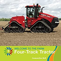 Torrent Descargar Four-Track Tractor (21st Century Basic Skills Library: Welcome to the Farm) Infantiles PDF