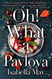 Oh! What a Pavlova by Isabella May