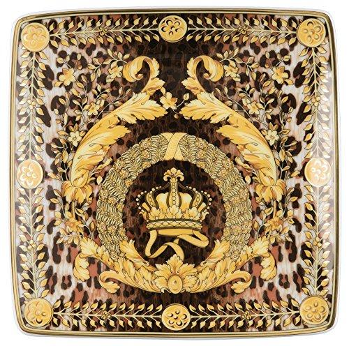 Rosenthal Versace (Versace Rosenthal 11940-521793-15253 Tribute Wild Baroque Schälchen 12cm (1 Stück))