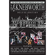 Live at Knebworth 1990/Deluxe