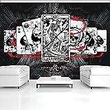 DekoShop Alchemy Alchemy Fototapete Vlies Tapete Vliestapete Moderne Wanddeko Wandtapete Wand Dekoration Alchemy Ace of Spades AMD1351VEXXL VEXXL (312cm. x 219cm.) Wallpaper Tapetenkleister und Überraschungsaufkleber Gratis