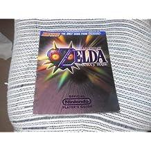 Official Nintendo Power the Legend of Zelda: Majora's Mask Player's Guide