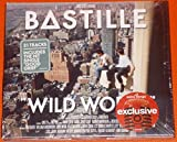Wild World - Target Deluxe Exclusive Edition