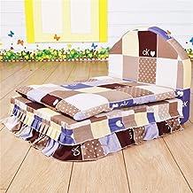Pet Online Perro cama extraíble de algodón de limpieza universal four seasons Pet nest, M