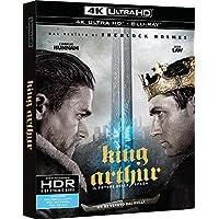 King Arthur: Il Potere della Spada 4K