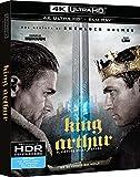 King Arthur - Il Potere Della Spada (4K+Br)