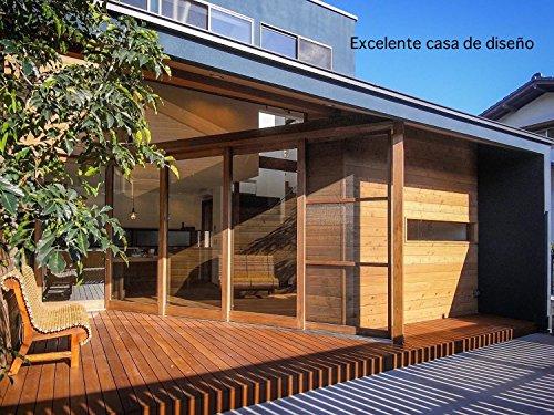 Excelente casa de diseño