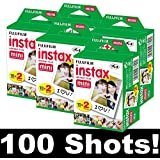 Fujifilm 16386016 20pc(s) 54 x 86mm instant picture film - instant picture films (20 pc(s))