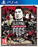 Sleeping Dogs Definitive Edition (PS4) on PlayStation 4
