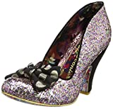 Irregular Choice Nick Of Time, Women's Closed-Toe Pumps