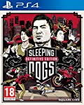 Sleeping Dogs - Definitive Edi...