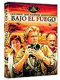 Bajo El Fuego [DVD]