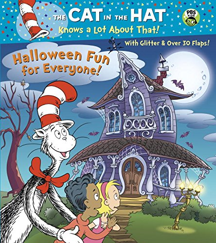 eryone! (Dr. Seuss/Cat in the Hat) (The Cat in the Hat Knows a Lot About That!) (Kindergarten-halloween-bücher)