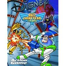 Captain Buzz Lightyear: Star Command