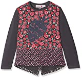 Bóboli Mädchen Stretch Knit T-Shirt For Girl Mehrfarbig (Print 9579), 98