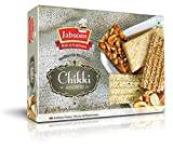 #5: Jabsons Chikki Assorted Premium 400gm
